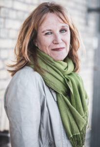 Anne Haubek